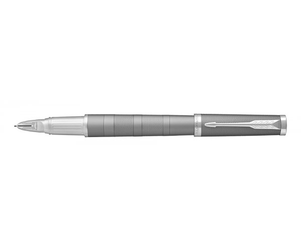 Parker Ingenuity Large Deluxe Chrome CT