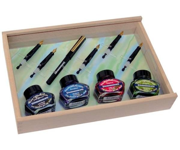 Standardgraph Calligraphy Art set