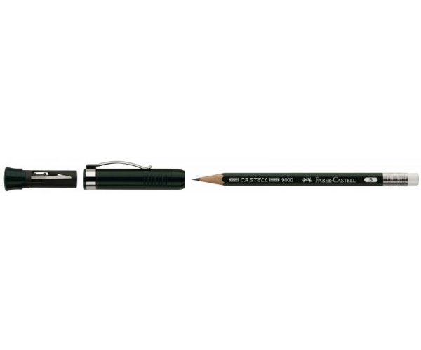 Faber Castell 9000 Perfect Pencil