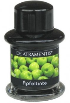 De Atramentis Apple inkoust