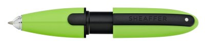 Sheaffer Lime Green, kapesní roller