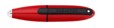 Sheaffer ION Red, kapesní roller